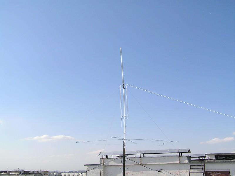 GAP Antenna Products  Revolutionary Antenna Technology